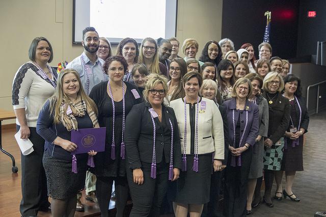 Nursing Program Invited to Join Prestigious Honor Society of Nursing