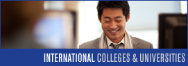 International Colleges and Universities