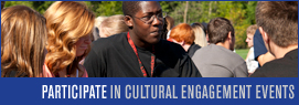 Participate in Cultural Engagement Events