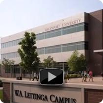 W.A. Lettinga Campus Tour