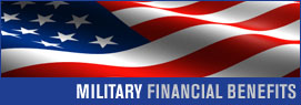 Military Financial Benefits