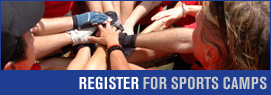 Register for Sports Camps