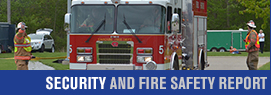Security and Fire Safety Report
