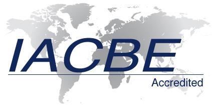 IACBE Accreditation