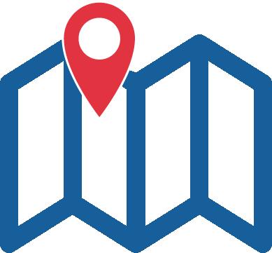 TLI Maps | Davenport University